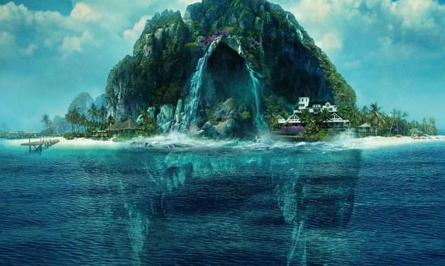 Fantasy Island's Final Trailer Turns Dreams Into Nightmares