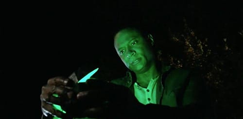 green lantern in arrow