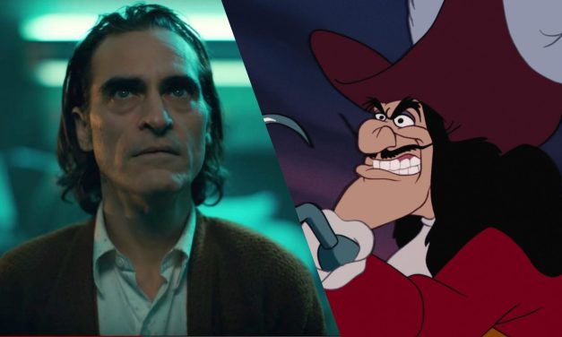 Disney Eyeing Joker Star Joaquin Phoenix For Peter Pan and Wendy: Exclusive