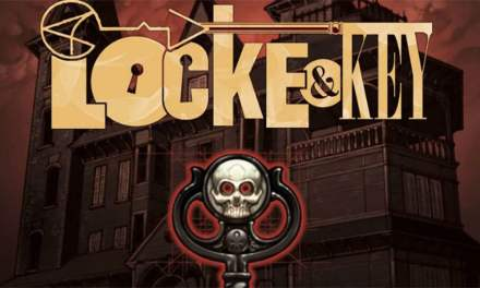 Locke And Key Season 2 Is Already Being Written