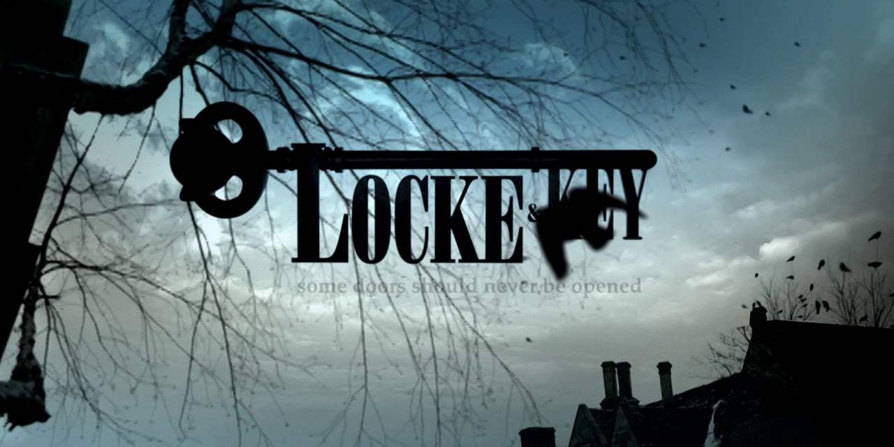Locke And Key Trailer Teases Thrills, Chills, And Kills