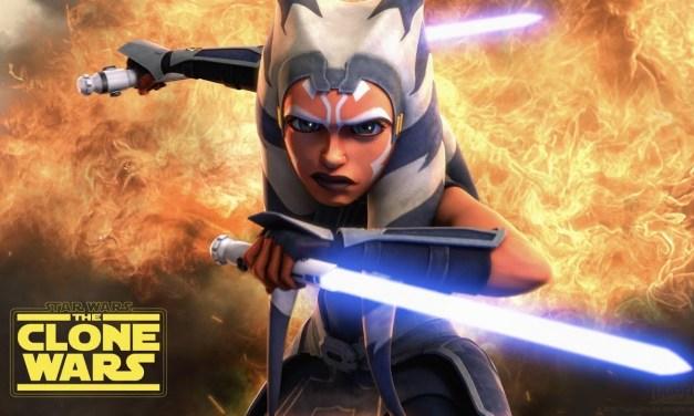 Star Wars: The Clone Wars Season 7 Leaked Release Date