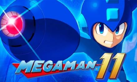 The Batman Screenwriter To Pen Script For New Mega Man Film