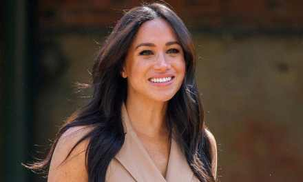 Meghan Markle Well On Her Way To Being A Real-Life Disney Princess