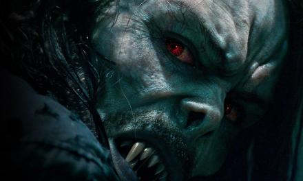 Sony's New Morbius Trailer Gifts Fans Action, Jared Leto & The MCU