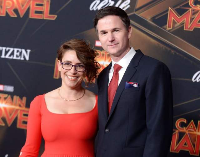 Captain Marvel 2 Without Anna Boden and Ryan Fleck
