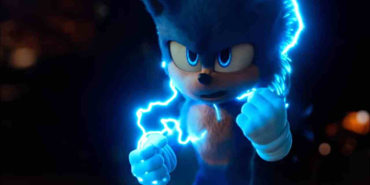Sonic the Hedgehog Movie: BRAND NEW Wiz Khalifa MUSIC VIDEO AND SNEAK PEEK CLIP is Here!