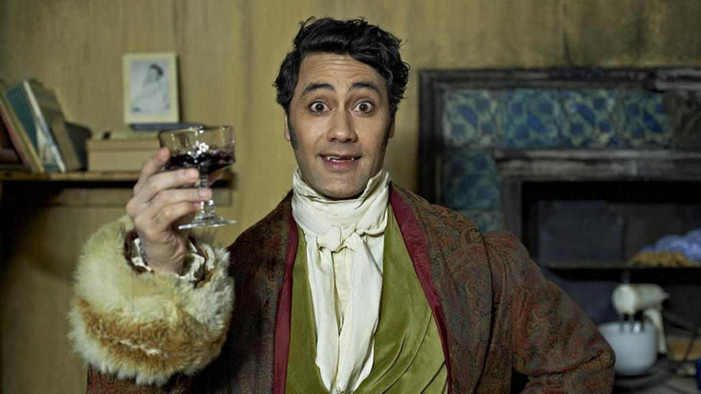 Taika Waititi WWDITS for The Auteur