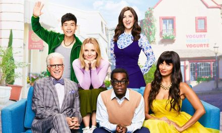 Goodbye The Good Place: A Love Letter