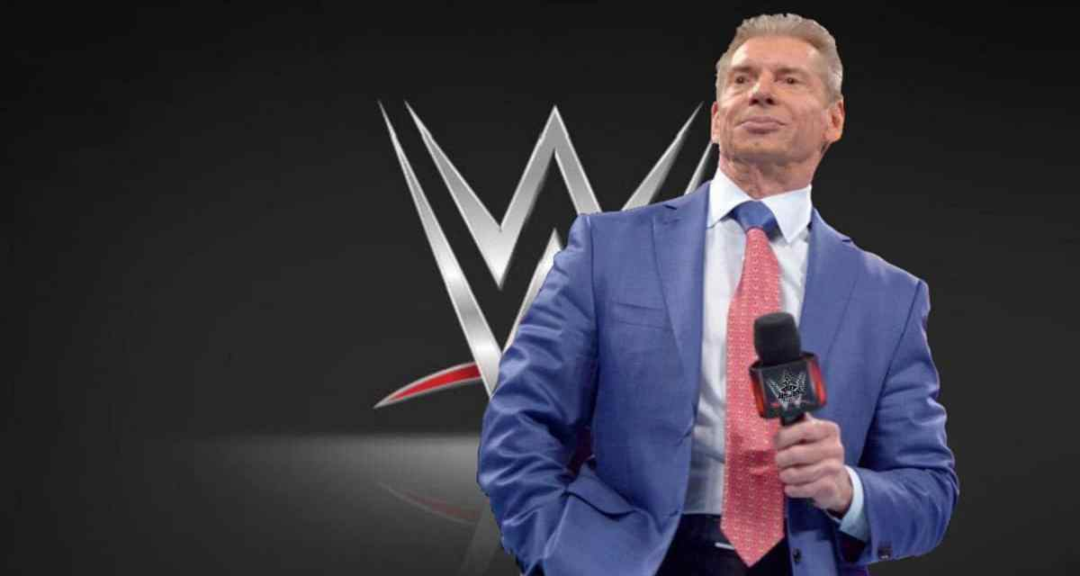 "WWE Says ""You're Fired"" To Co-Presidents in Aggressive Corporate Shake-up"