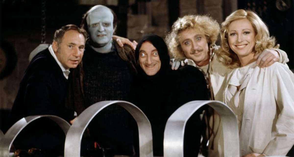 ABC Teaming up with Mel Brooks for Young Frankenstein Live
