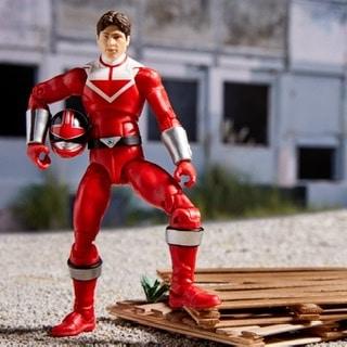 Wave 5 Red Ranger
