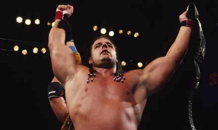 British Bulldog Davey Boy Smith Rumored To Be Newest WWE Hall Of Fame Inductee