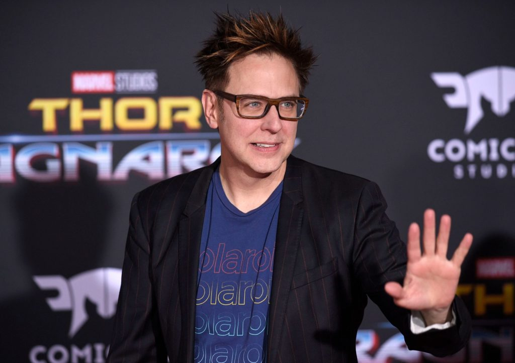 James Gunn and The Martian Chronicles