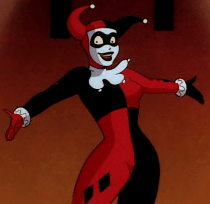 Animated Series Harley Quinn