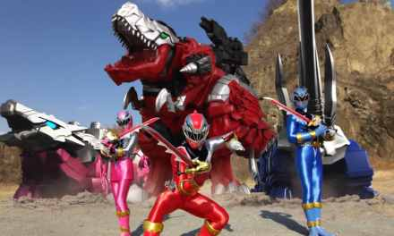 Hasbro Announces Ryusoulger As Its Next Power Rangers Season In 2021