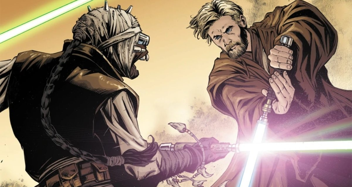 Obi-Wan Would Have Fought THIS Deadly Villain From Legends Continuity In His Disney+ Show: EXCLUSIVE