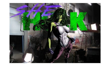 Production Start For Marvel's She-Hulk Uncovered: EXCLUSIVE