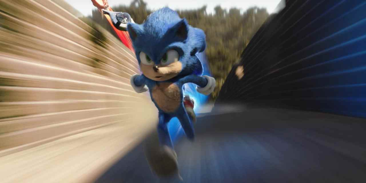 Sonic Wins A Tight Race Against The Call of the Wild At The Box-Office
