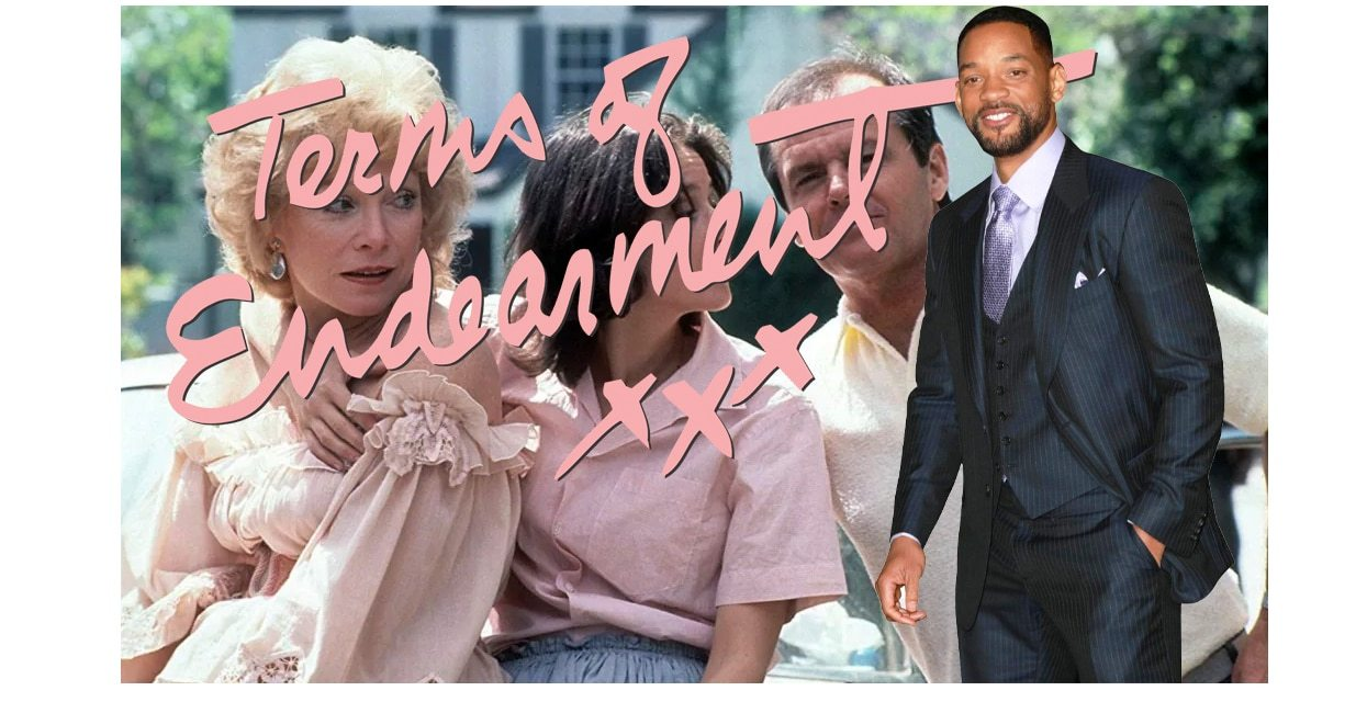 Will Smith Offered Lead Role In Terms of Endearment Remake: EXCLUSIVE