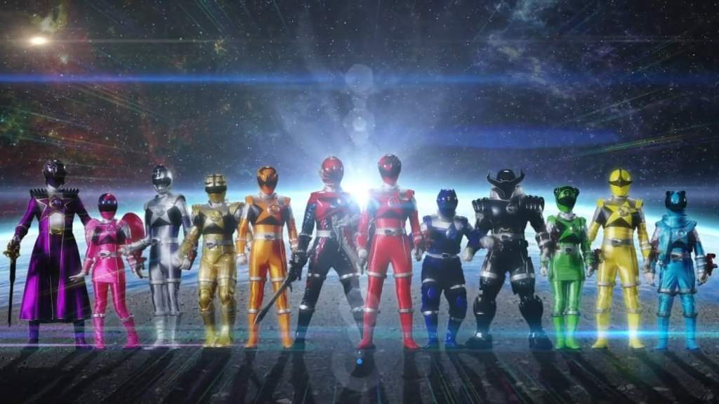 Hasbro Announces Ryusoulger As Its Next Power Rangers Season In 2021 - The Illuminerdi