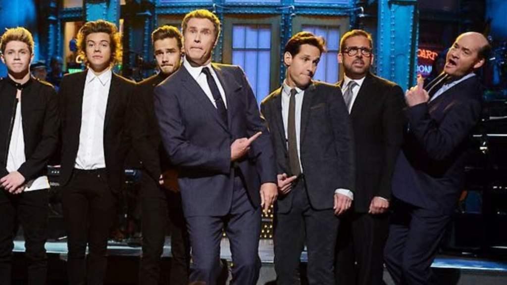 The Shrink Next Door Paul Rudd Will Ferrell SNL