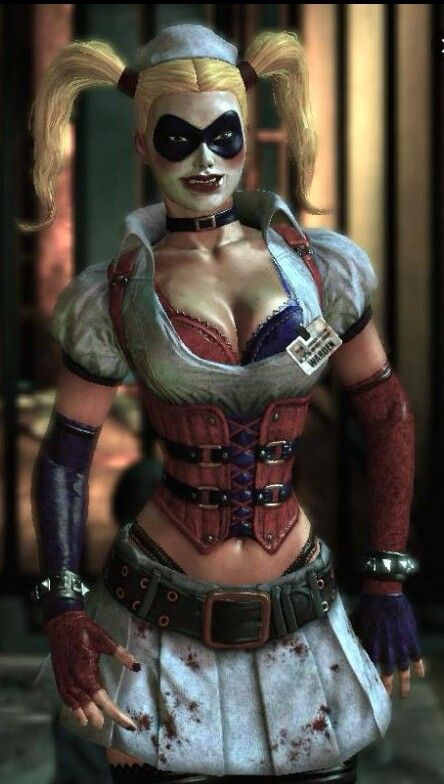 The Iconic Harley Quinn Lookbook: Her Most Fantabulous Outfits - The Illuminerdi