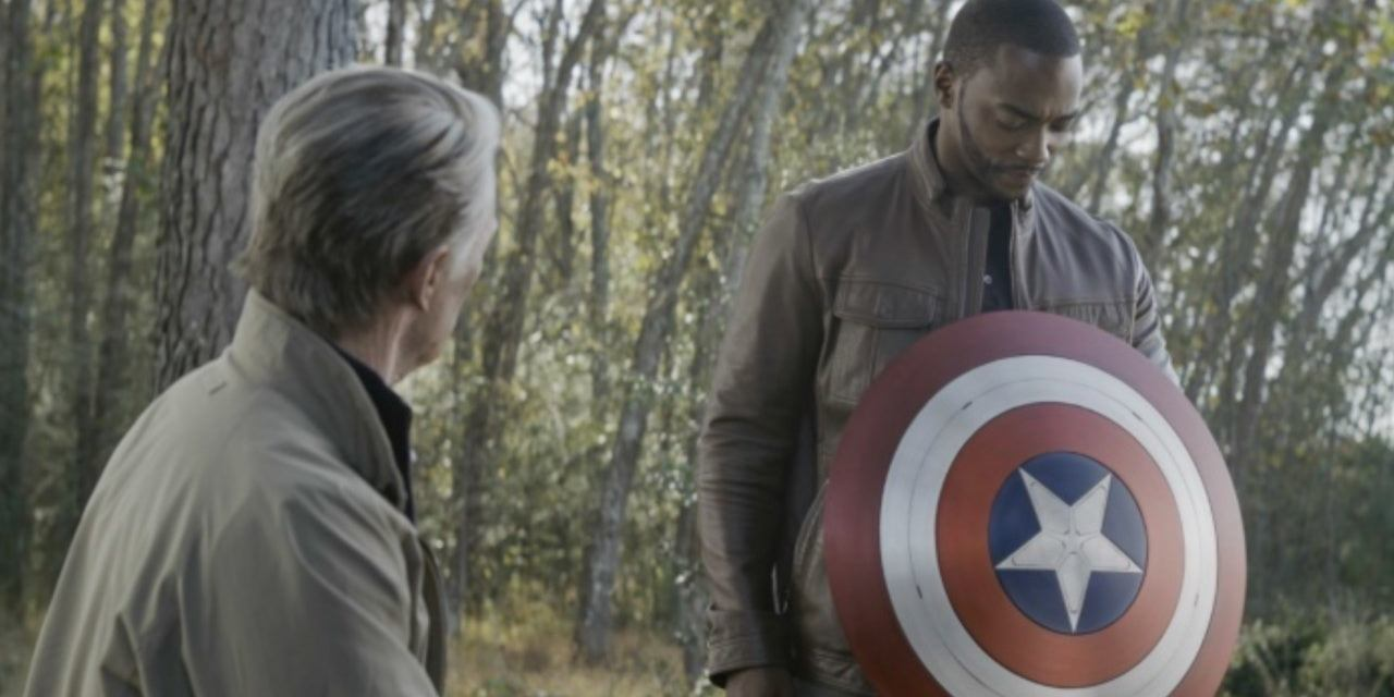 """Anthony Mackie Shares His Excitement To Portray A Captain America That Will """"Represent Everyone"""""""
