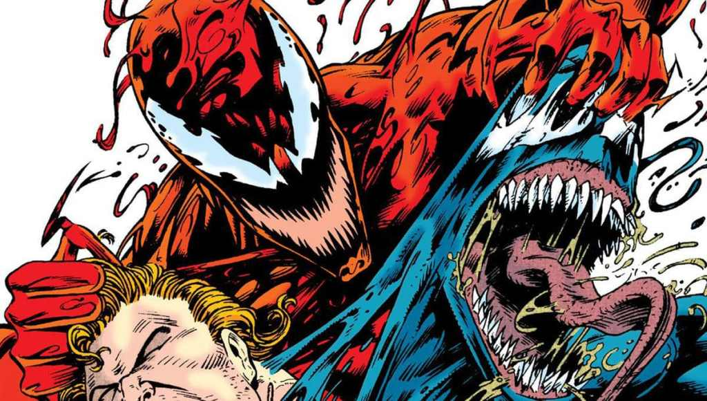 """Andy Serkis Teases A """"Deepening"""" Relationship With Carnage In Upcoming venom 2 - The Illuminerdi"""