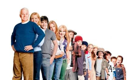 Cheaper By The Dozen Reboot For Disney + Details Revealed: EXCLUSIVE