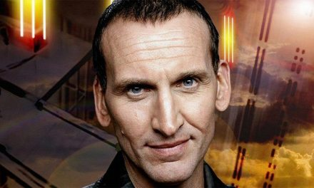 Christopher Eccleston Shared Doctor Who Memories at Gallifrey One