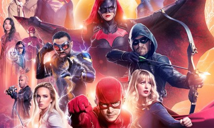 Arrowverse After Crisis: A Look At Where DCTV Shows Stand Post-Crossover