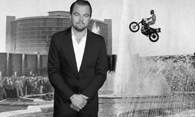 Leonardo DiCaprio In Talks To Star In Terrence Winter's Scripted Evel Knievel Biopic: EXCLUSIVE