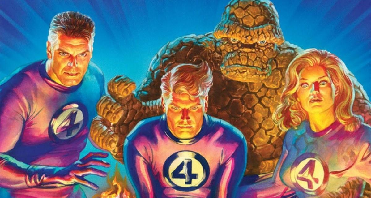 Fantastic Four Fancast: The Perfect Actors For A Marvel Reboot