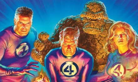 Fantastic Four Fancast: The Perfect Actors For A Marvel Reboot