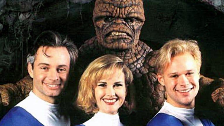 fantastic four 1994