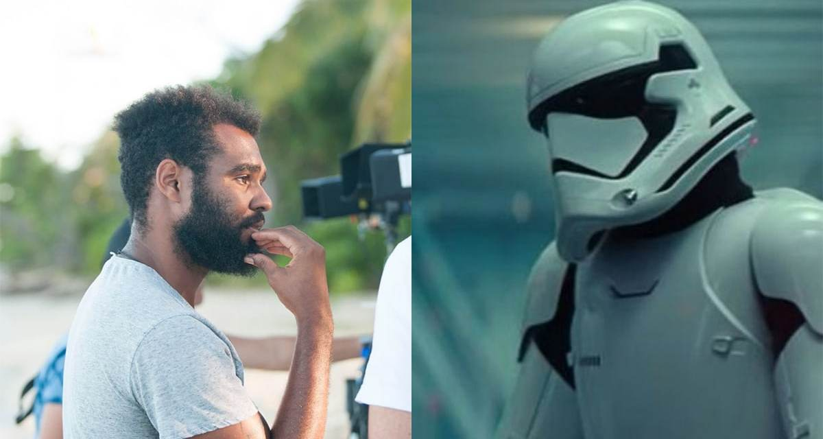Star Wars Project In Development With Sleight Director And Luke Cage Writer