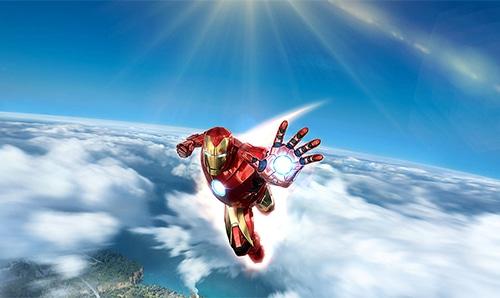 jetman dubai vs iron man