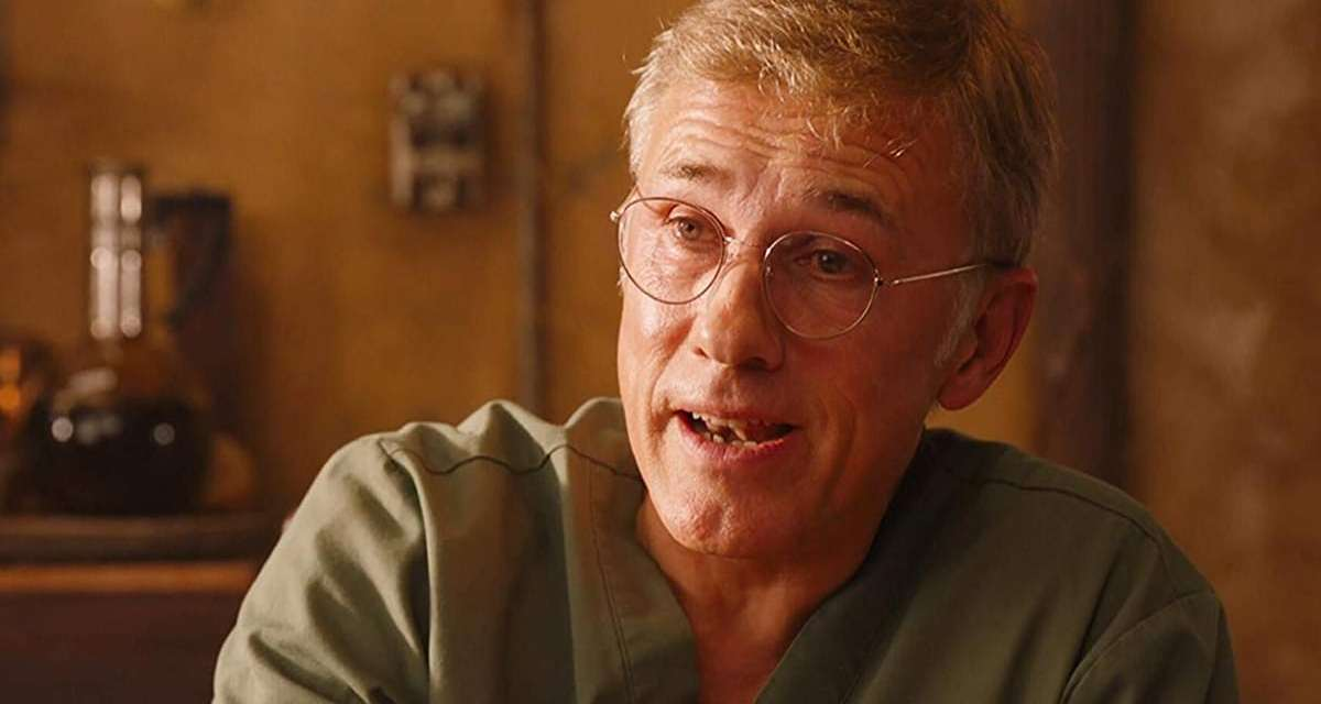 Jim Henson Company Producing The Portable Door Series, Starring Christoph Waltz