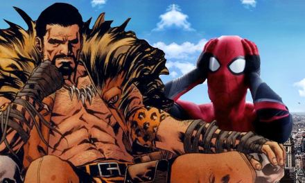 The Deadly Kraven Could Be Coming To The MCU Sooner Than Anyone Realized: EXCLUSIVE