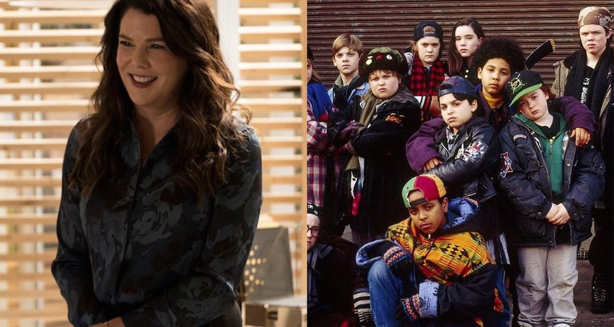 Lauren Graham To Star In Disney+'s The Mighty Ducks Series