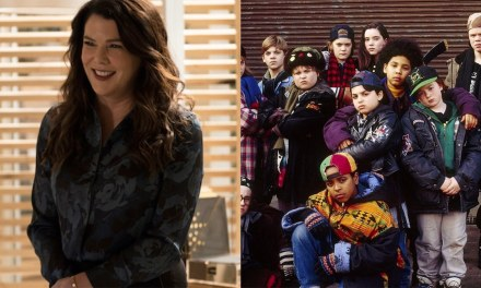 Lauren Graham To Star In Disney+'s The Mighty Ducks Series