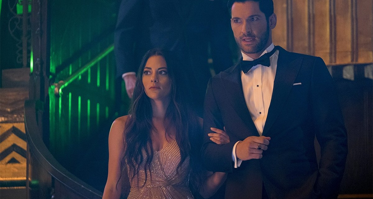 Lucifer is Heating Up Again With Another Season