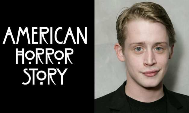 Macaulay Culkin To Join American Horror Story Season 10