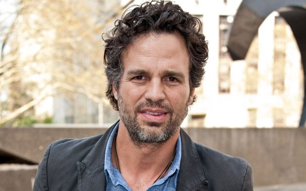 Mark Ruffalo for Parasite