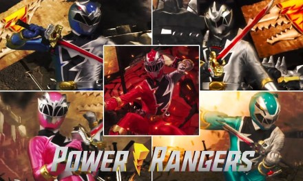 Power Rangers Season 28 Casting Sides Leaked