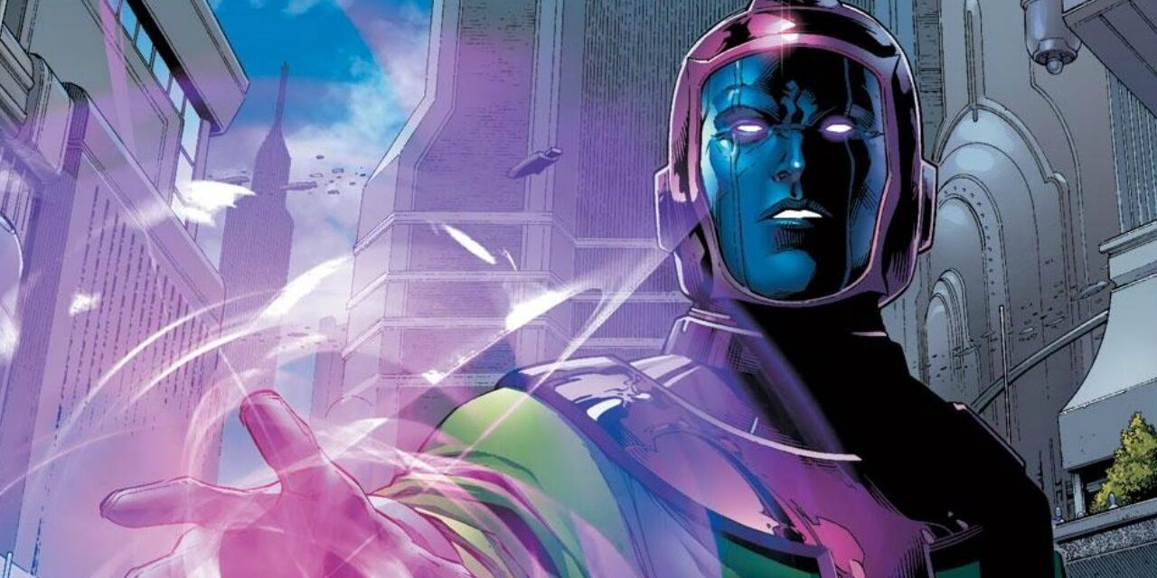 Loki Series Rumored To Reveal Menacing Kang The Conqueror On Disney+
