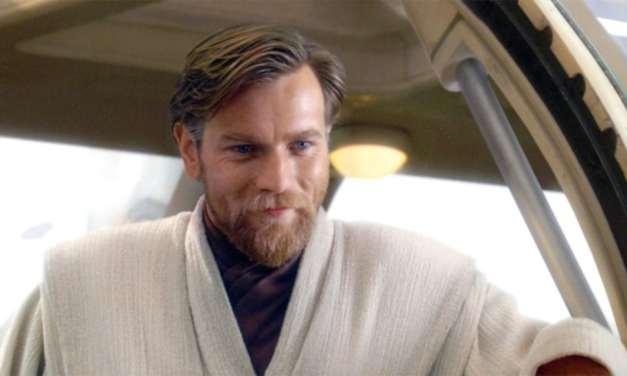 Obi-Wan Kenobi Series on Disney+ Gets A Working Title