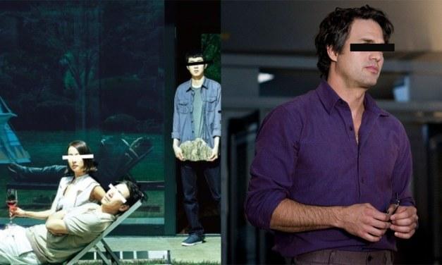 Parasite TV Series Seemingly Considers Mark Ruffalo as Lead