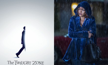 The Twilight Zone Offers Guest Star Role to Rihanna: EXCLUSIVE